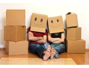 Как быстро организовать переезд?