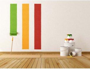 Как правильно выбрать краску для ремонта?