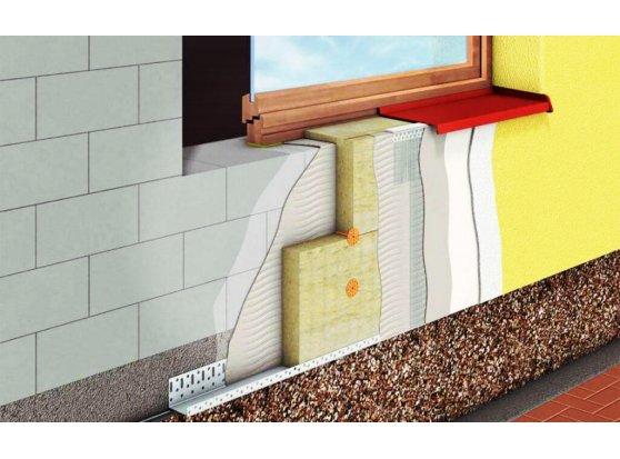 Нужно ли утеплять стены из газобетона?
