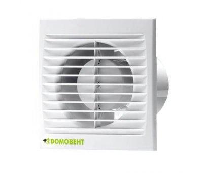Вентилятор Домовент 125 СТ