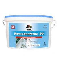 Краска фасадная DUFA F90 Fasadenfarben, 1л / 1.4кг