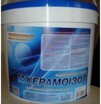 Керамоизол серый, 10 кг.