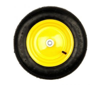 Колесо для тачки воздушная BudMonster 3,5 х 8.