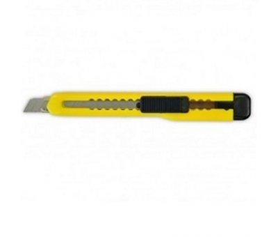 Нож упрочненный, 9 мм, Favorit