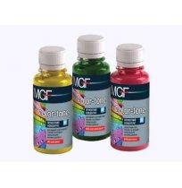 Пигмент Color-Tone MGF 100мл №12 Салатовый