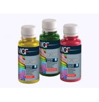 Пигмент Color-Tone MGF 100мл №14 Изумрудный