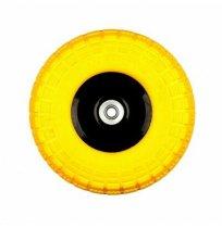 Колесо для тачки полиуретан BudMonster 3,0 х 8.