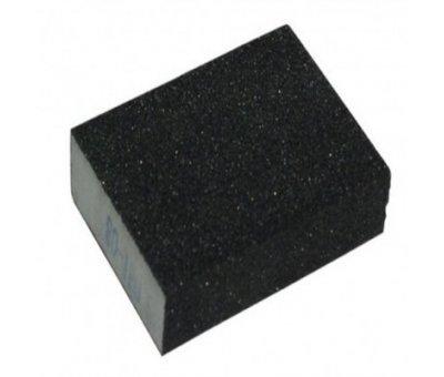 Губка для шлифования (крупная) 100 х 72 х 25 мм.