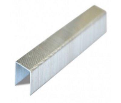 Скобы для степлера 8 х 11,3 мм тип F (1000шт) Berg