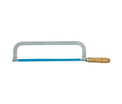 Ножовка по металлу 300 мм (деревянная ручка) VOREL