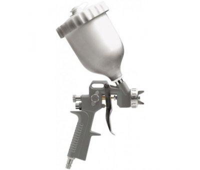 Пистолет-распылитель с верхним бачком VOREL