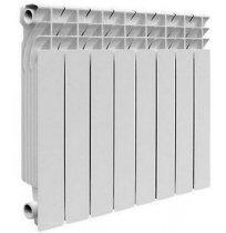 Радиатор биметаллический MIRADO 96/500 1 секция