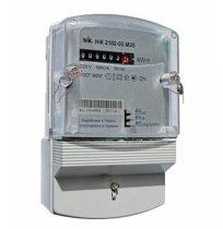 Счетчик электроэнергии НIK 2102-02 M2 (1ф 5-60А)
