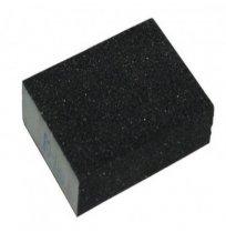 Губка для шлифования №60 100 х 72 х 25 мм.