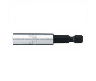 Держатель для насадок (бит) магнитный 60мм Stanley