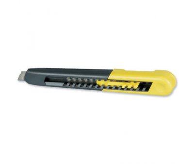 Нож с выдвижным лезвием STANLEY 18мм