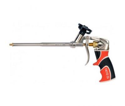 Пистолет для пены Yato 6745