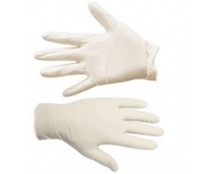 Перчатки разовые, 100 шт., Technics