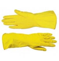 """Перчатки резиновые, тип """"Латекс"""",  L, Technics"""