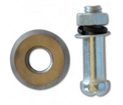 Запасной режущий элемент для плиткореза, 16 мм.