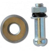Запасной режущий элемент для плиткореза, 22 мм.