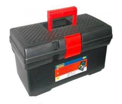 """Ящик для инструмента пластмассовый 20"""", Patrul"""