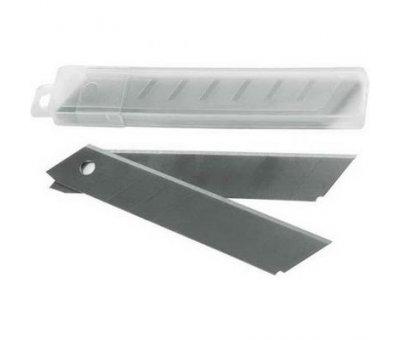 Лезвия для ножей, 18 мм (10шт.)
