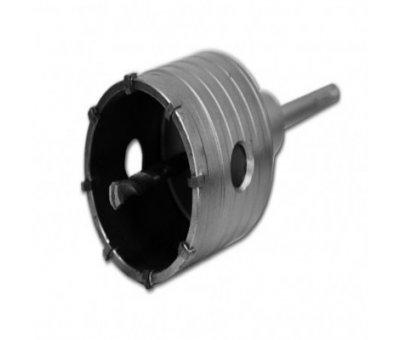 Коронка SDS PLUS, 65 mm, Spitce