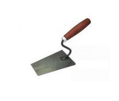 Мастерок 4х-угловой шпаклевочный, 180 мм