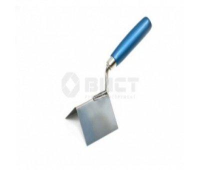 Мастерок штукатурный для внешних углов, 11 х 7,5 х 7,5 см