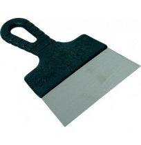 Шпатель-лопатка с пластиковой ручкой, 150 мм, FAVORIT