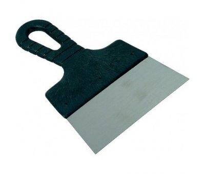 Шпатель-лопатка с пластиковой ручкой, 200 мм, FAVORIT