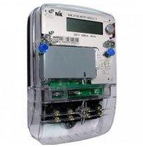 Счетчик электроэнергии НIK 2100AP2T двухтарифный