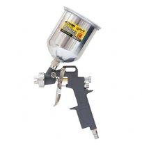 Пистолет-распылитель с верхним бачком, 600мл Sigma