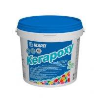 Затирка для швов Mapei Kerapoxy эпоксидная 113 цементно-серая,  2 кг
