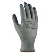 Перчатки рабочие нейлон / серый нитрил, 10 р-р