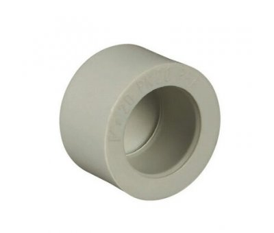 Заглушка PPR ASG-plast 20 мм серая