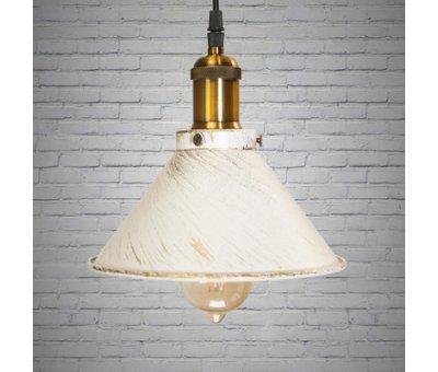 Светильник потолоный подвесной 6855-210-WH-G