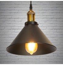 Светильник потолоный подвесной 6855-260BK
