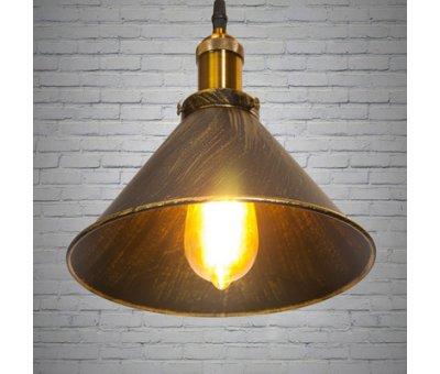 Светильник потолоный подвесной 6855-260-BK-SV