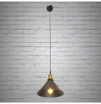 Светильник потолоный подвесной 6855-300BK