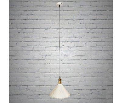 Светильник потолоный подвесной 6855-300-WH-G