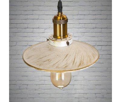 Светильник потолоный подвесной 6856-260-WH-G
