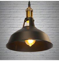 Светильник потолоный подвесной 6857-270-BK