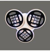 Светодиодная люстра 100W 6011/3WH LED 3color