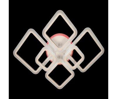 Светодиодная люстра 150W A8160/6WH LED 3color