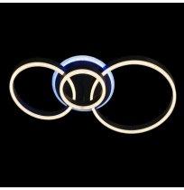 Светодиодная люстра 95W MX55023/3A WH LED 3color