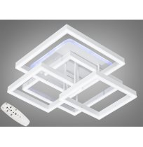 Светодиодная люстра 145W 7001WH LED 3color