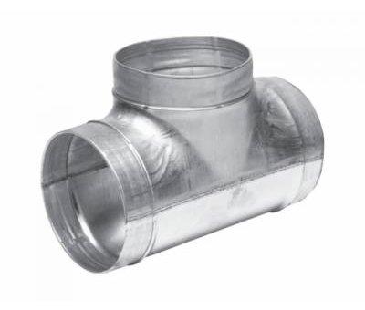 Тройник 315/200 Spirovent