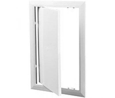Дверцы ревизионные 200х400 пластик
